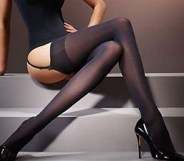 What denier should stockings be?