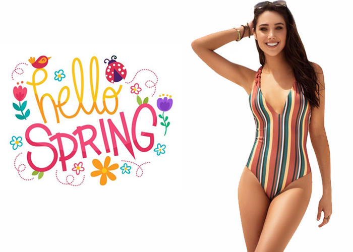 Some Of The Best One-piece And Two-piece Beauties From Our Swimwear Summer Collection