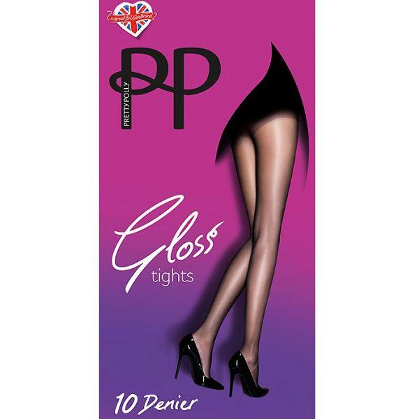 Pretty Polly 10 Denier Gloss Tights