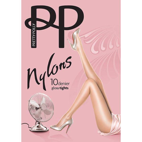Pretty Polly Nylons Tights