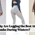 shaping leggings