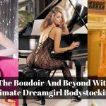 dreamgirl bodystockings